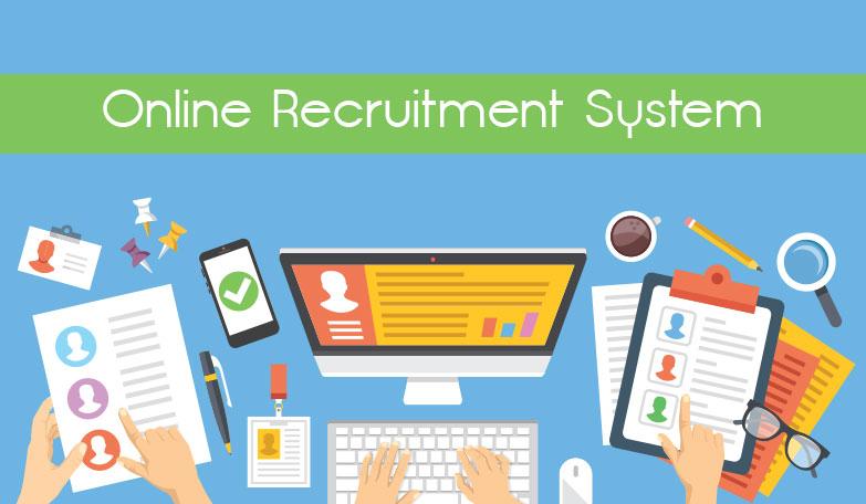 online-recruitment-system