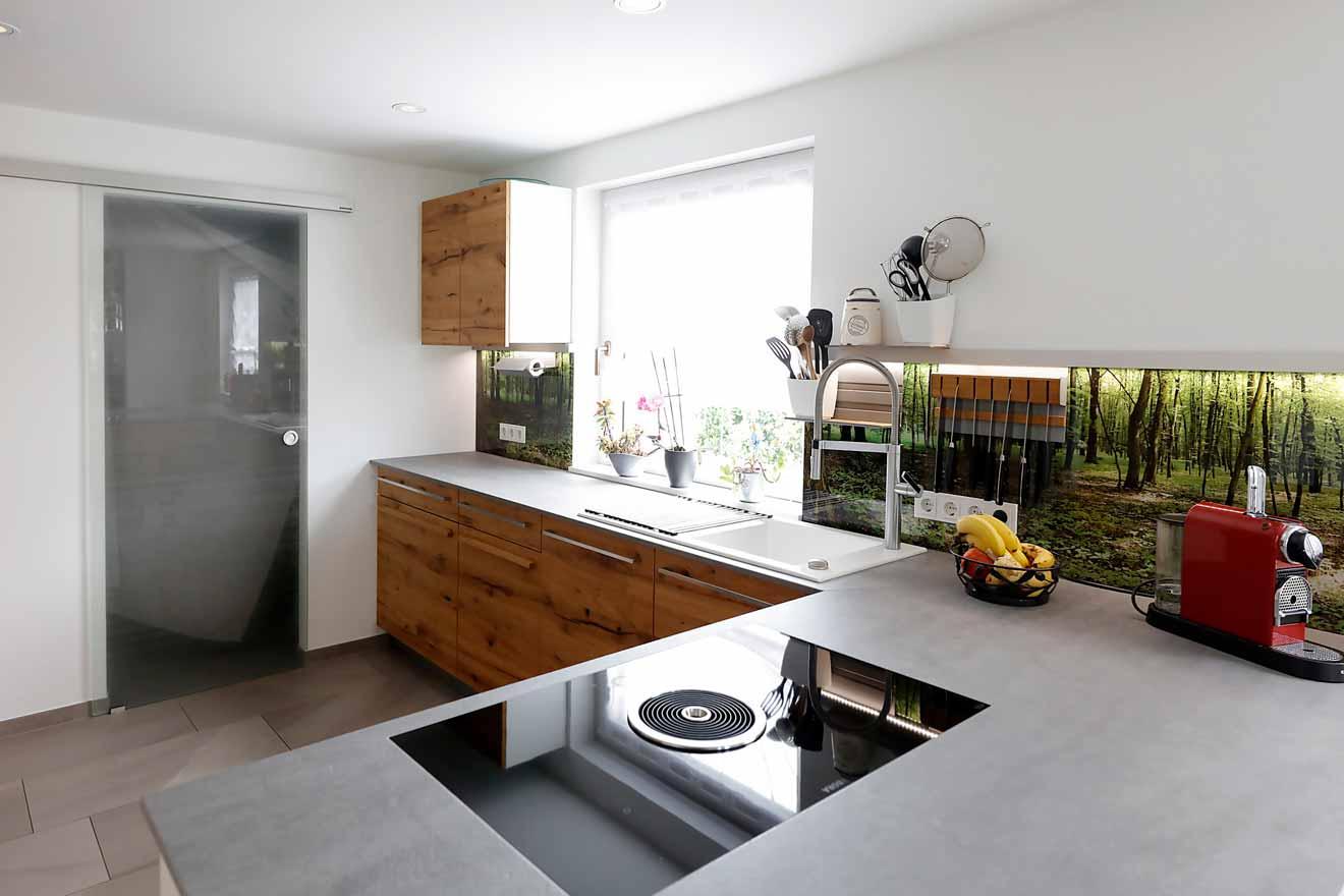 Küchenplanungen Innenausbau Schreiner Offenbach