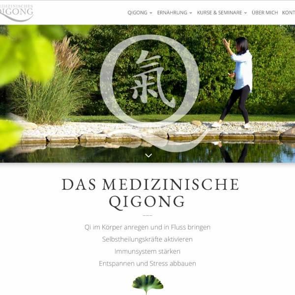 Medizinisches Qigong