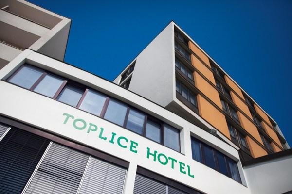 Krapinske Toplice hotel