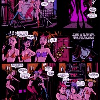 Dick or Treat – Pages 06 & 07