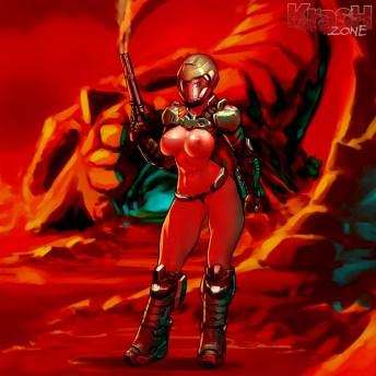 DoomSlayer!
