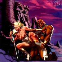 Grayskull Twins