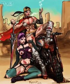 She-Ra: Warrior Princess