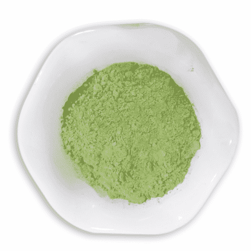White Vein Horned Kratom Powder