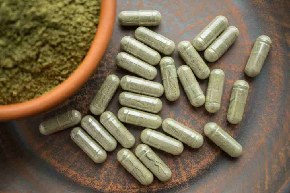 Kratom for Opiate Withdrawal