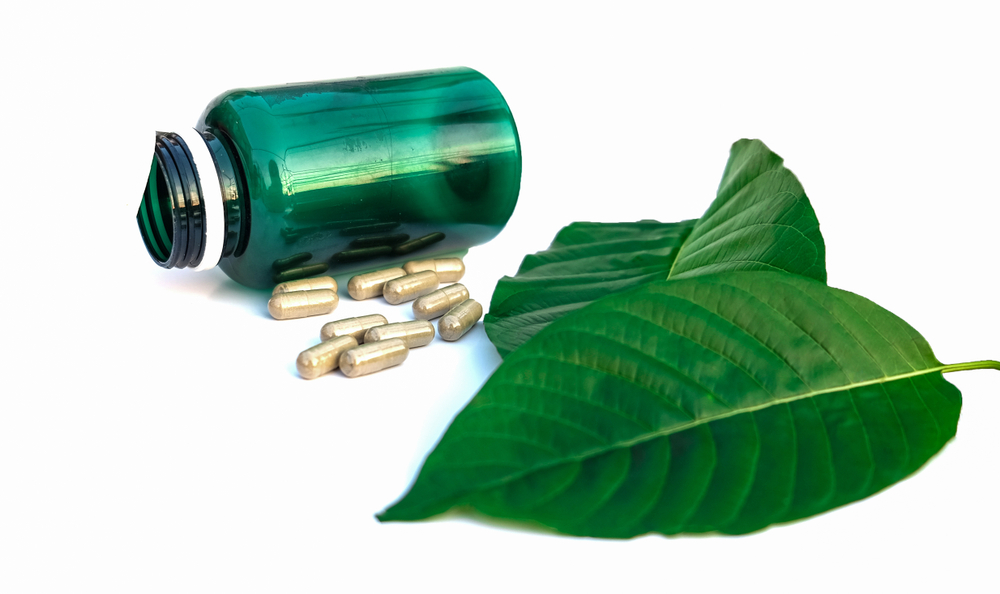 kratom and alcohol