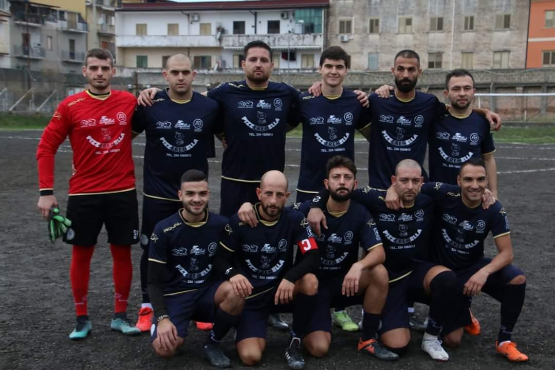 Finale playoff per la promozione in II Categoria, l'Atletico Battipaglia cerca l'impresa a Roccadaspide!