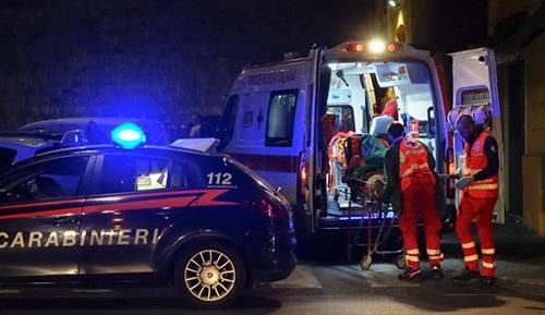 Salerno, donna morta in casa in Via Gonzaga