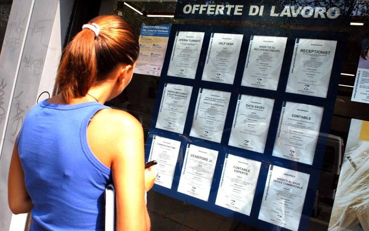 Crisi pandemia: 42mila donne hanno perso il lavoro in Campania
