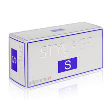 Stylage S 2x0.8ml
