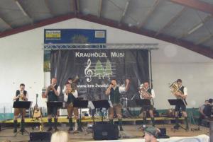 Pfingstfest Gschwandt