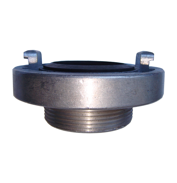 Storz Coupling with male thread