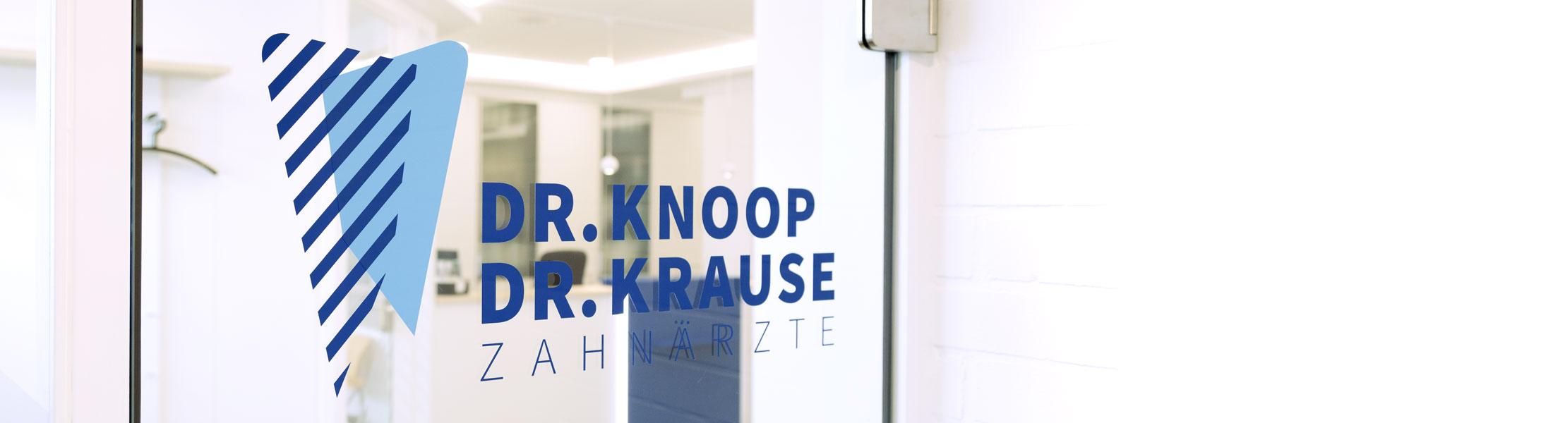 Zahnarzt Krause Endodontie in Hiddenhausen
