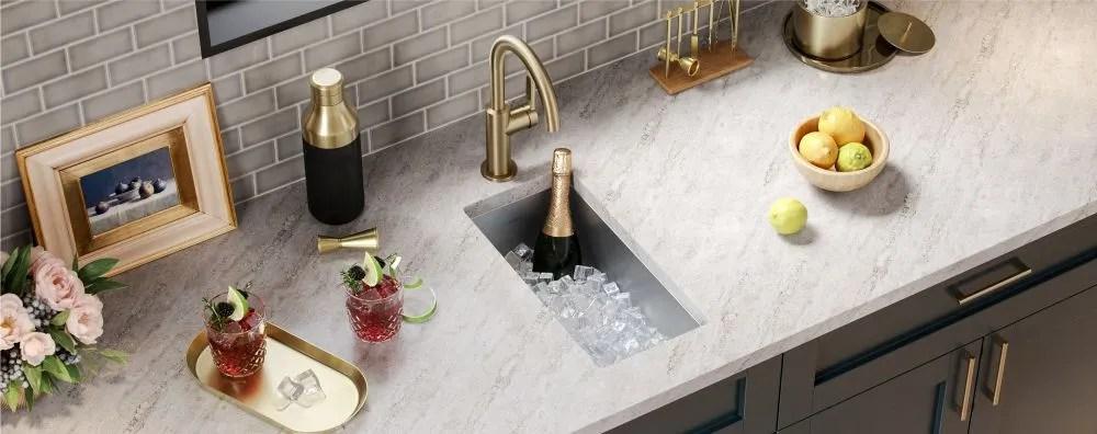 kraus usa bar sinks kitchens