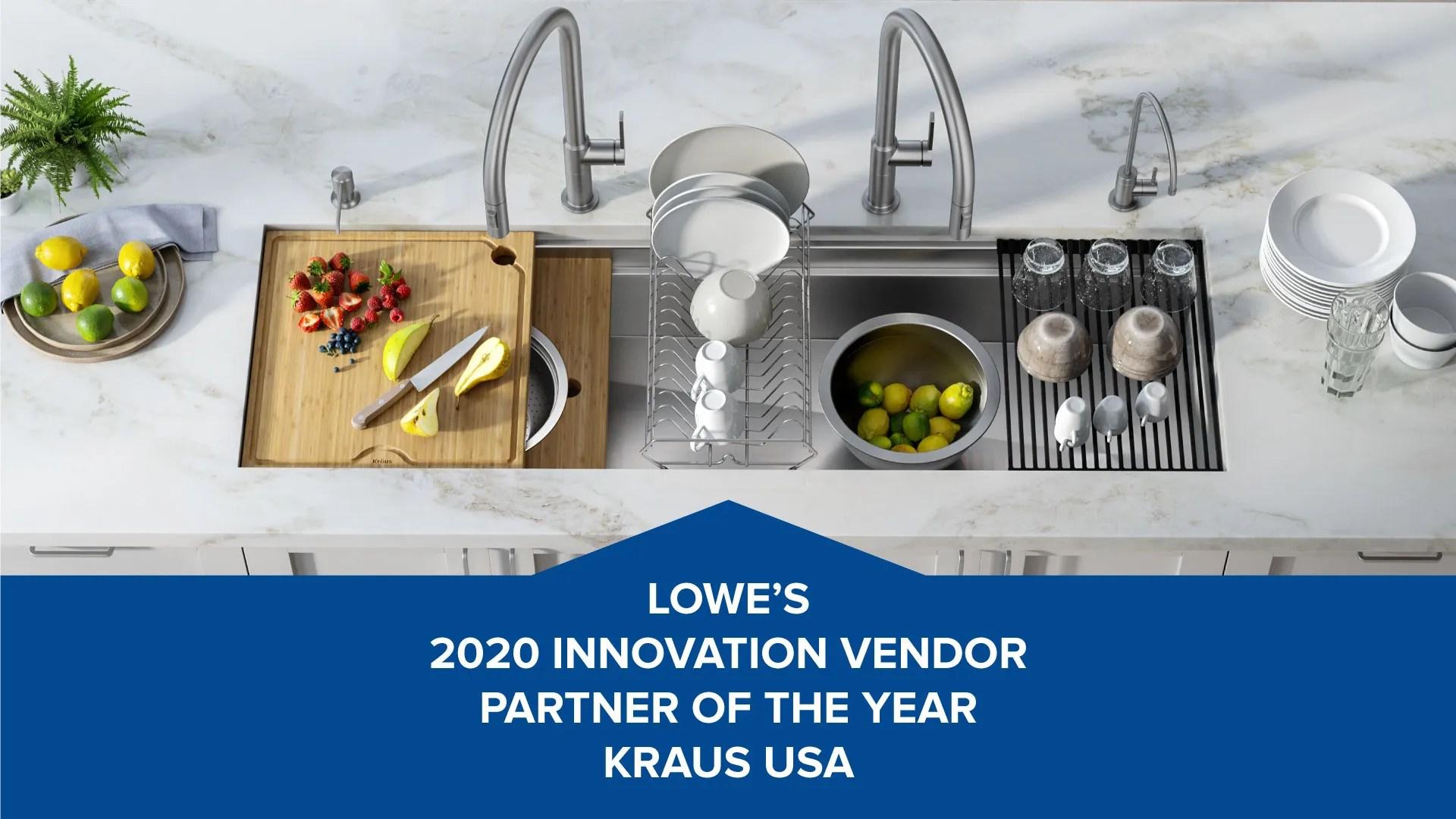 2020 vendor partner of year award