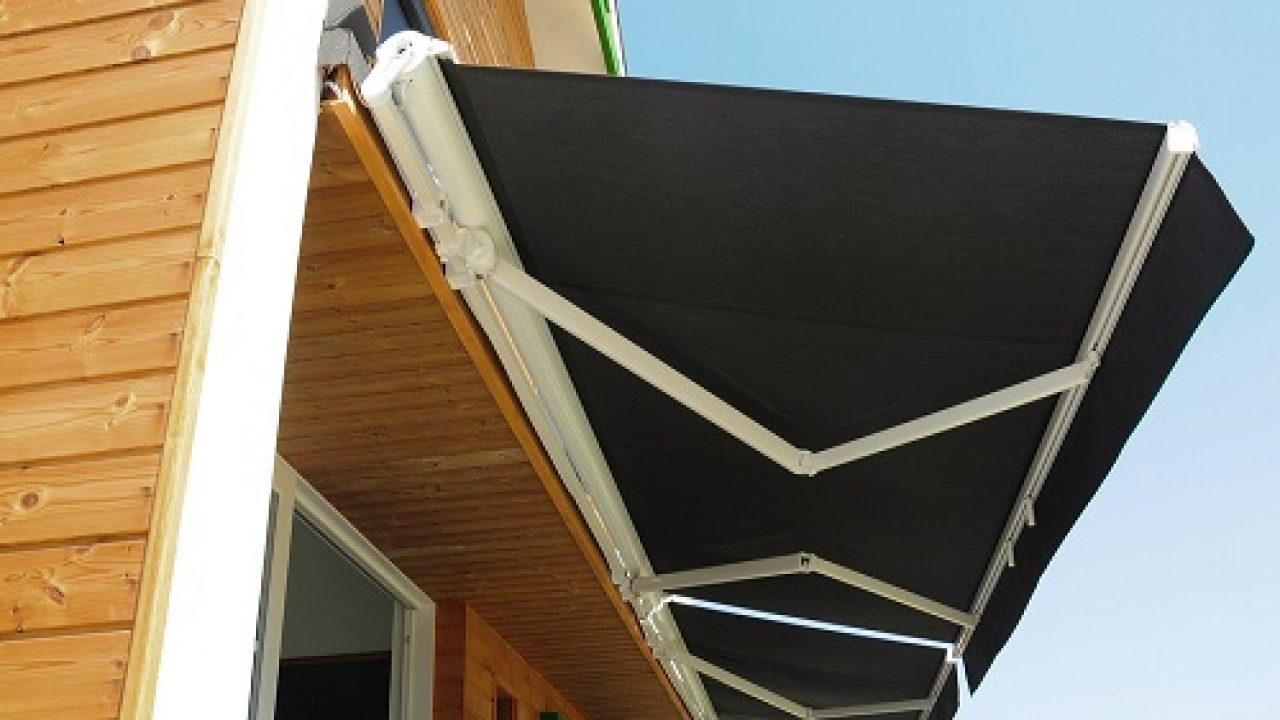 to replace the outdoor shade blinds