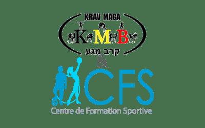 Stage CFS de Krav Maga Bruxelles – Pâque 2021 –