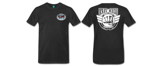 Krav Maga Lejre – T-shirts