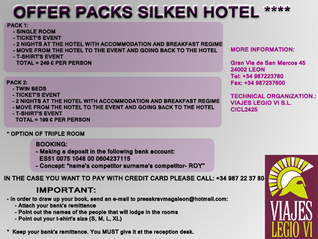 offer packs silken