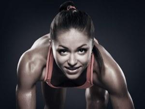 Hiit Program Fitness