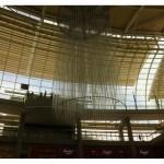 Marina Bay Sands Crystal Pavilion
