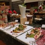 Exotic Salads Tiqri