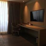 Indore Marriott Work Desk