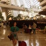Marina Bay Sands Veidehi Gite