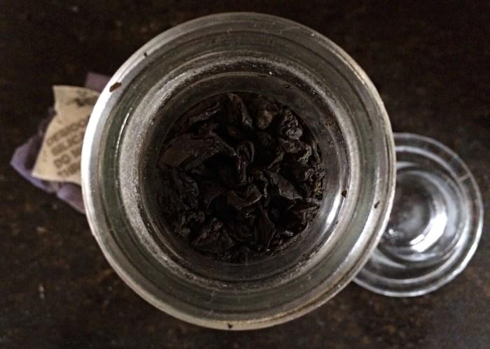 Seer Secrets Handpicked Lemongrass Tea