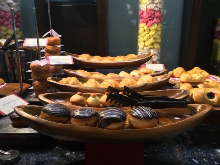 TCK Indore Breakfast Breads
