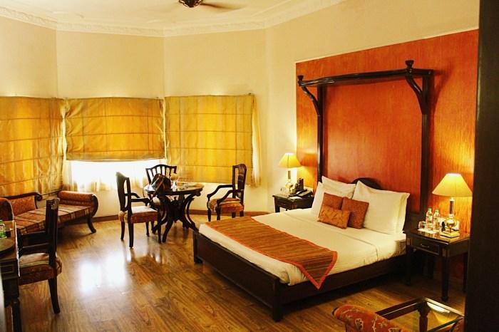 Noor-Us-Sabah Palace Club Junior Suite