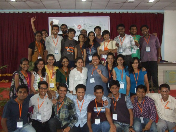 Amiworks Team and Speakers
