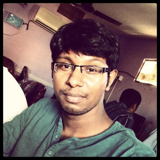 Pradeep-Kumar-HellBoundBloggers