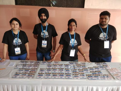 WCAhmedabad Registration