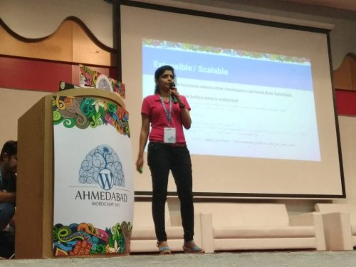 WordPress Development for Serious Developers By Tejaswini Deshpande