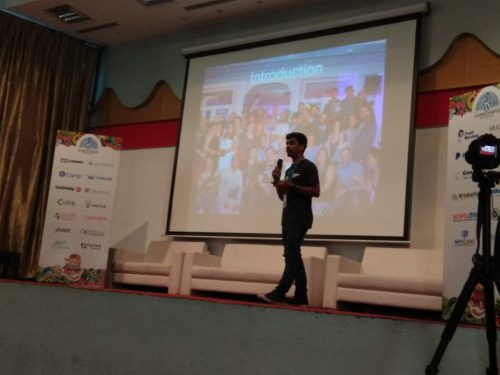 Challenges of working remotely By Omkar Bhagat
