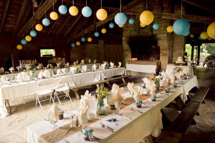 Fall Winery Wedding Ideas