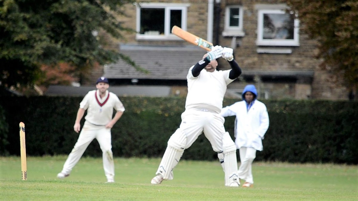 MATCH REPORT: Curtain closes on King's Road season with well-written tragedy vs the Thespian Thunderers