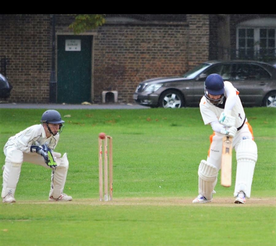 """That's my KEW to leave"" – King's Road left Green in the face as run chase falters"