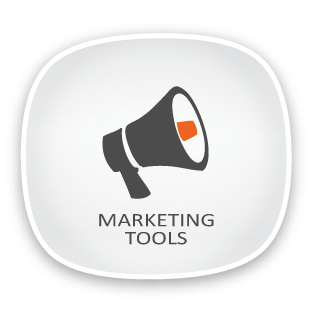 marketing and sales tools