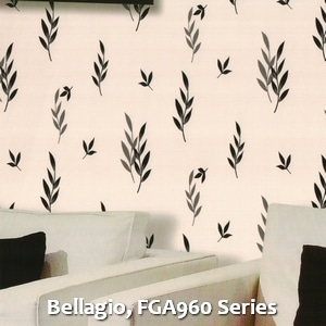 Bellagio, FGA960 Series