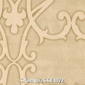 Champs, CCE1872