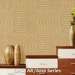 KING, AR78010 Series