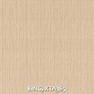 KING, XTA365