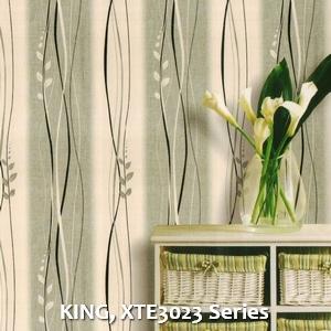 KING, XTE3023 Series