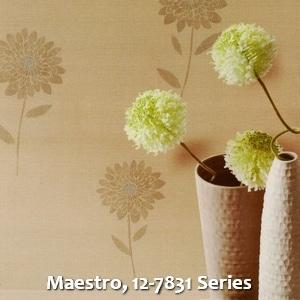 Maestro, 12-7831 Series