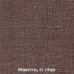 Maestro, 12-7840