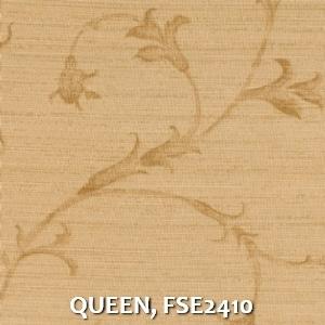 QUEEN, FSE2410