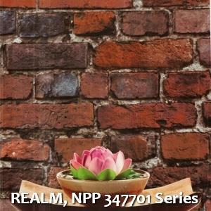 REALM, NPP 347701 Series